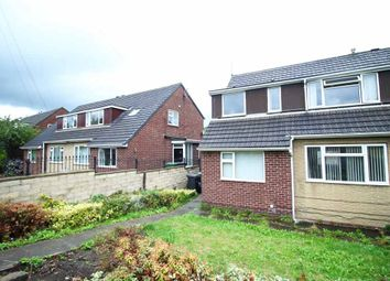 Thumbnail 3 bedroom semi-detached house for sale in Penistone Road, Huddersfield, West Yorkshire