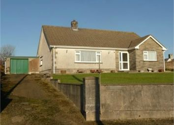 Thumbnail 4 bed detached bungalow for sale in Delyn Aur, Maenclochog, Clynderwen, Pembrokeshire