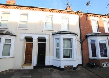 Thumbnail 4 bed terraced house to rent in Purser Road, Abington, Northampton