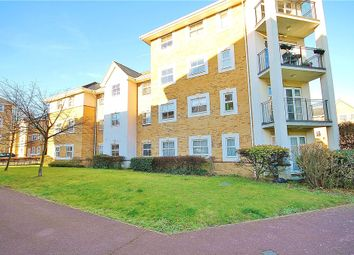 Thumbnail 2 bed flat for sale in International Way, Sunbury-On-Thames, Surrey