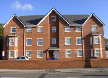 Thumbnail 2 bed flat to rent in Wellington Road, Wavetree, Liverpool