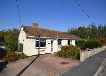 Thumbnail 2 bed bungalow for sale in Park Road, Market Lavington, Wiltshire