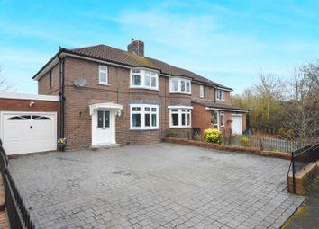 Unity Road, Keynsham, Bristol BS31. 3 bed semi-detached house for sale