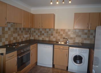 Thumbnail 2 bed flat to rent in Bentley House, March