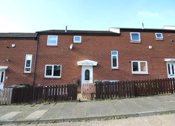 Thumbnail 3 bed terraced house for sale in Headlam View, Wallsend