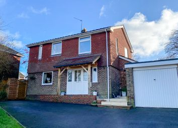 3 bed detached house for sale in Arle Gardens, Alresford, Hampshire SO24
