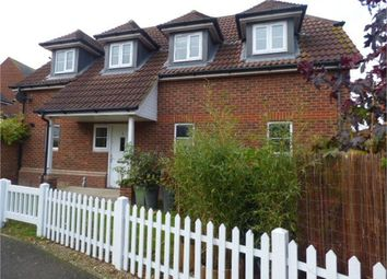 Thumbnail 2 bed detached house for sale in Avocet Walk, Iwade, Kent