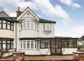 Thumbnail 4 bed terraced house to rent in Torbay Road, Harrow