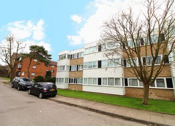 Thumbnail 2 bed flat for sale in Chase Road, London