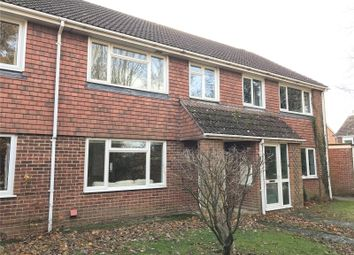 Thumbnail 3 bedroom terraced house to rent in De Lucy Avenue, Alresford, Hampshire