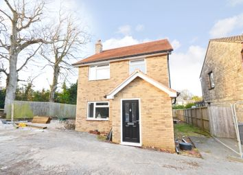 Thumbnail 2 bed detached house for sale in Hollow Glade, Godshill, Ventnor
