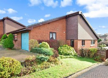 Thumbnail 3 bed detached bungalow for sale in Cooper Road, Newport, Isle Of Wight