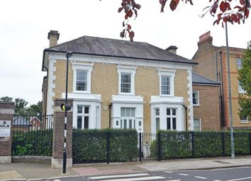 Thumbnail Flat for sale in Queens Road, Teddington