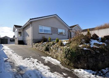 Thumbnail 3 bed detached bungalow for sale in Strathspey Road, Grantown-On-Spey
