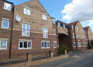 Thumbnail 2 bed flat to rent in Wyberton West Road, Wyberton, Boston