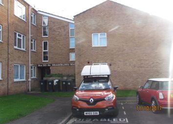 Thumbnail 1 bed flat to rent in Brambling Walk, Frenchay Bristol