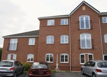 Thumbnail 2 bedroom flat for sale in Pendinas, Wrexham