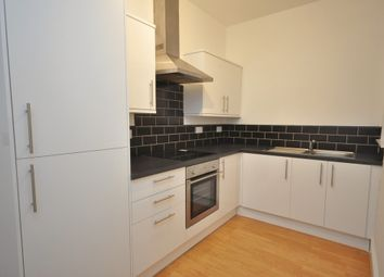 Thumbnail 1 bed flat to rent in The Elms West, Ashbrooke, Sunderland