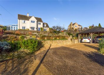 Thumbnail 4 bed detached house for sale in Lurks Lane, Pitchcombe, Stroud, Gloucestershire