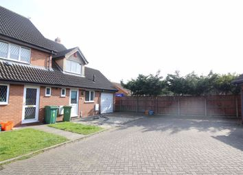 Thumbnail 3 bed end terrace house to rent in Toothill Gardens, Grimsby