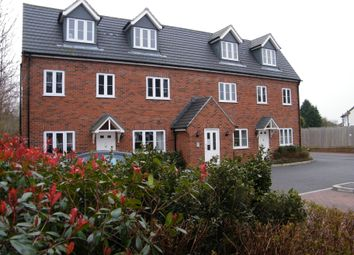 Thumbnail 2 bed flat to rent in Ilminster Road, Taunton
