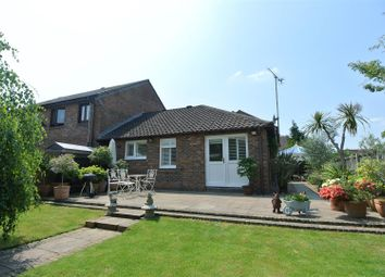 Thumbnail 1 bed bungalow for sale in Agnes Scott Court, Palace Drive, Weybridge