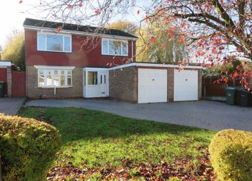 Thumbnail 4 bedroom detached house for sale in Europa Avenue, West Bromwich