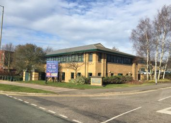 Thumbnail Office for sale in Beecroft Road, Cannock