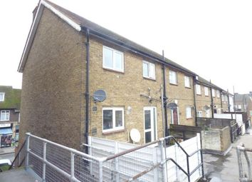 Thumbnail 3 bedroom flat for sale in The Broadway, Hornchurch