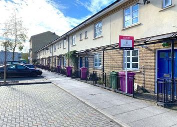 Thumbnail 4 bed property for sale in Hainton Close, London