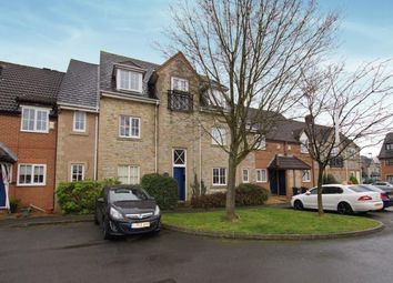 Thumbnail 1 bed flat for sale in Hay Leaze, Brimsham Park, Yate, Bristol