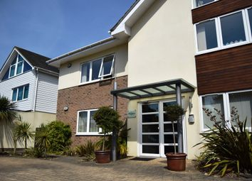 Thumbnail 2 bed flat for sale in The Players, Danecourt Road, Lower Parkstone