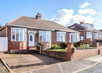 Thumbnail 2 bedroom bungalow for sale in Coldstream Road, Newcastle Upon Tyne, Tyne And Wear