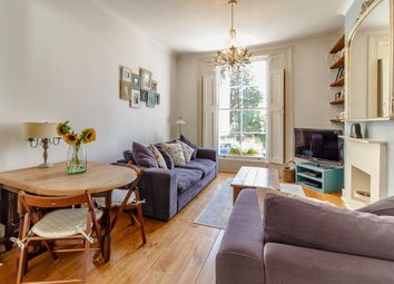 3 bed maisonette for sale in Marquis Road, London, London NW1