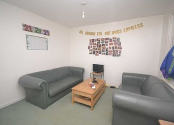 Thumbnail 5 bedroom terraced house to rent in De Beauvoir Road, Reading