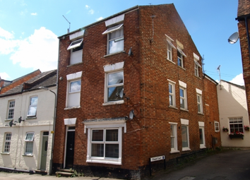 Thumbnail 3 bed flat for sale in Silver Street, Newport Pagnell, Buckinghamshire
