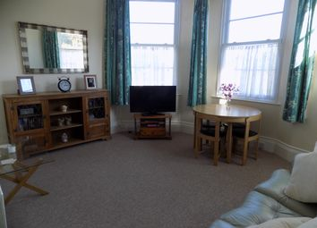 Thumbnail 1 bedroom flat to rent in Kents Road, Torquay