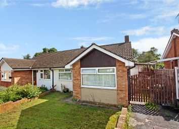 Thumbnail 4 bed bungalow for sale in Coxs Close, Sharnbrook, Bedford