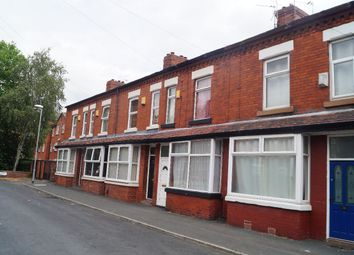 Thumbnail 3 bed terraced house to rent in Normanby Street, Manchester