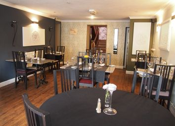 Thumbnail 1 bed property for sale in Restaurants SK13, Derbyshire