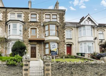 Thumbnail 5 bedroom terraced house for sale in King Street, Combe Martin, Ilfracombe