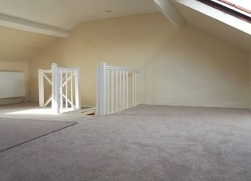 Thumbnail 3 bed terraced house to rent in Garth Road, Bangor
