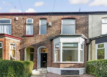 4 bed terraced house to rent in Canal Bank, Manchester M30