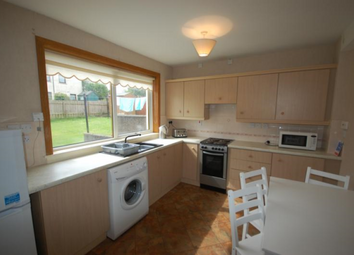 Thumbnail 4 bed terraced house to rent in Gaitside Drive, Garthdee AB10,