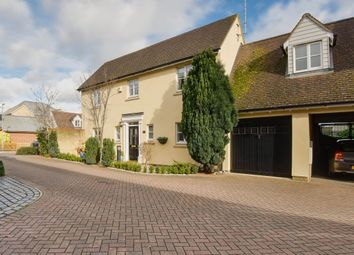 Thumbnail 5 bed detached house for sale in Worrin Road, Flitch Green, Dunmow
