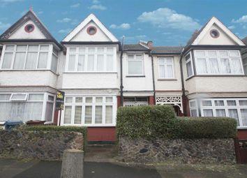 Thumbnail 3 bed terraced house for sale in Newton Road, Harrow Weald, Harrow