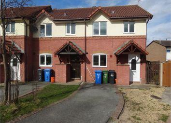Thumbnail 2 bed semi-detached house for sale in Swn Y Dail, Bodelwyddan, Rhyl