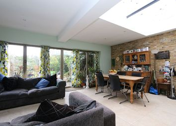 Thumbnail 5 bed semi-detached house for sale in 40, Kent Gardens, London, London