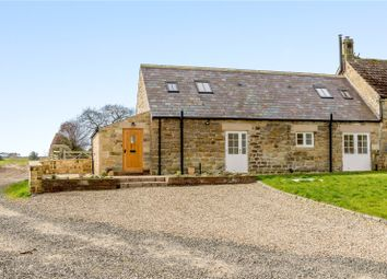 Thumbnail 2 bedroom barn conversion for sale in Low Horton Grange, Green Lane, Newcastle Upon Tyne