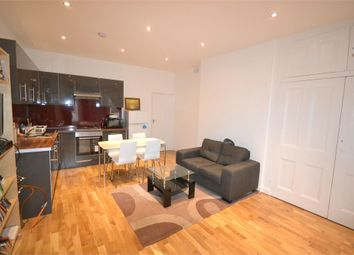 Thumbnail 1 bed flat to rent in Sinclair Road, West Kensington, London